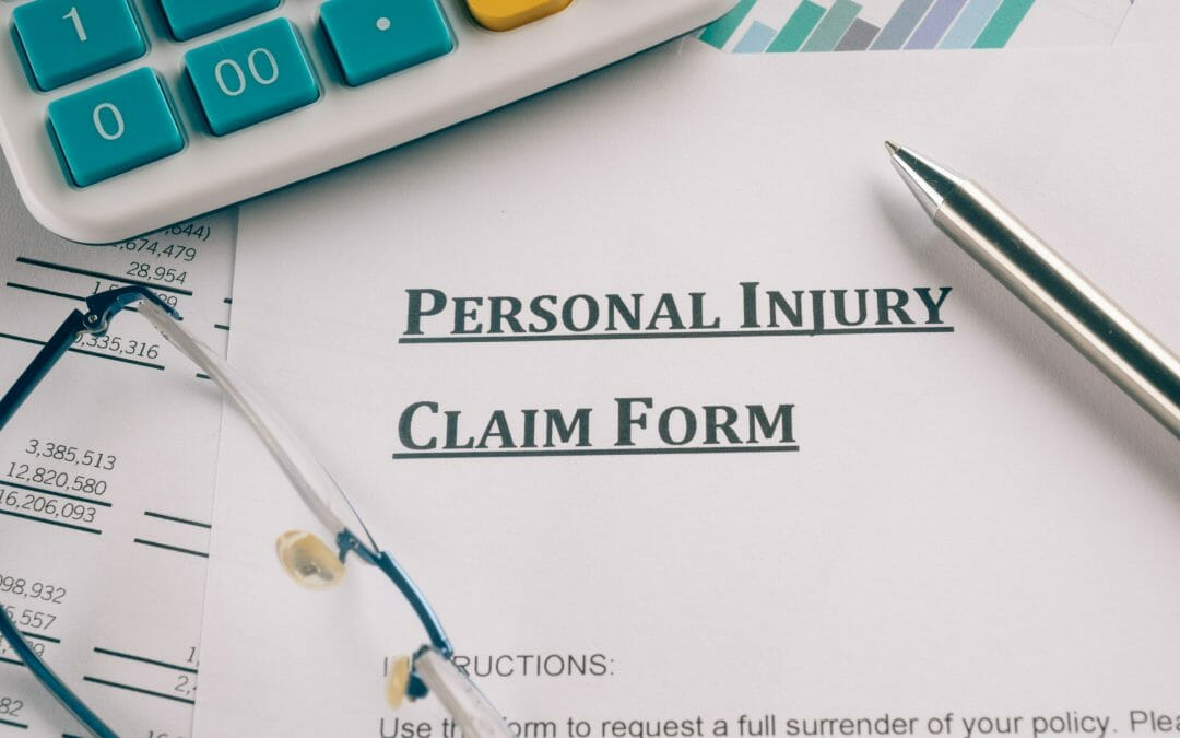 Can I File a Personal Injury Claim If I Received Workers' Compensation?