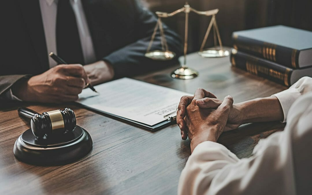 The Importance of Being Honest With Your Attorney