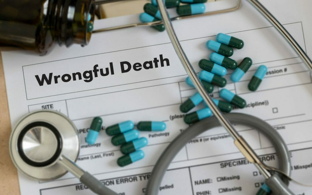 Who Can File a Wrongful Death Action?