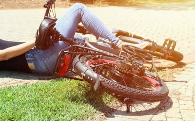 Proving Fault in New York Bicycle Accident